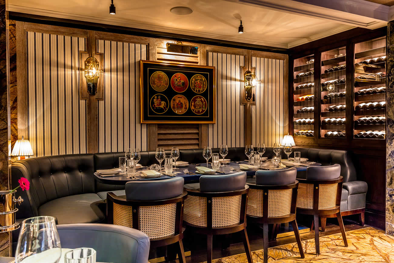 Mayfair Private Dining